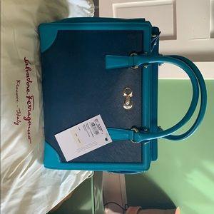 Salvatore Ferragamo Becky handbag